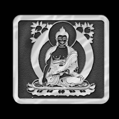 Buddha Buckle