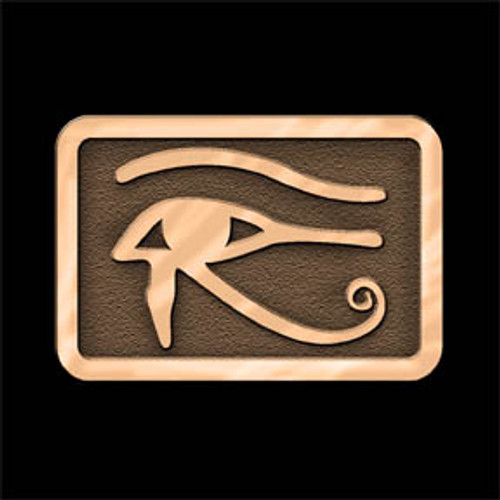 Eye of RA Buckle