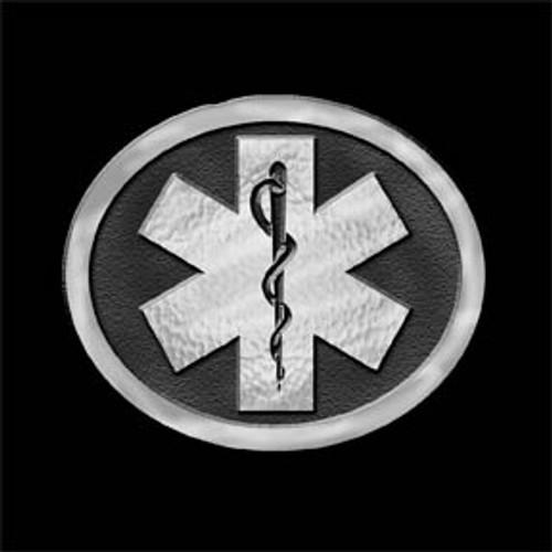 Paramedic Buckle