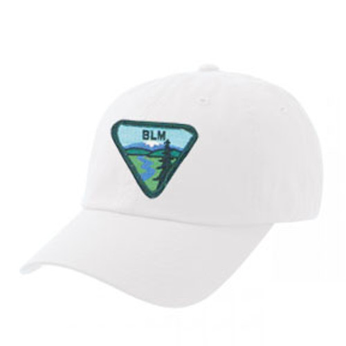Bureau of Land Management Caps