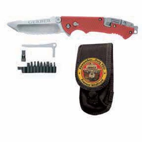 Gerber Rescue Knife