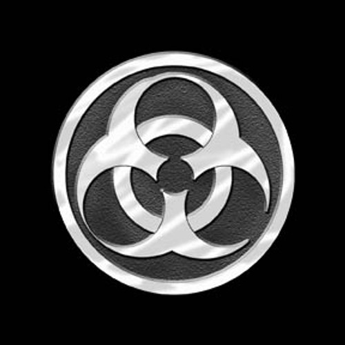 Biohazard Buckle