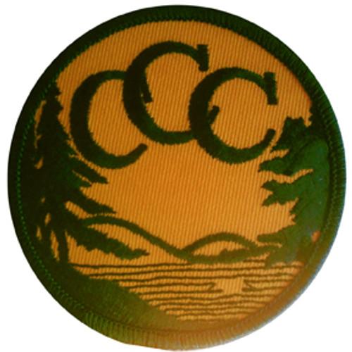 CCC Patch