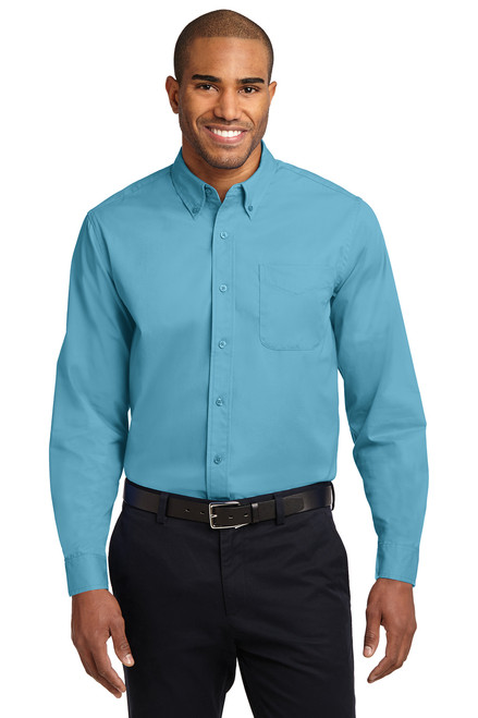 PA Easy Care Shirts - Men's*