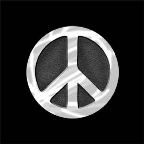 Peace Buckle
