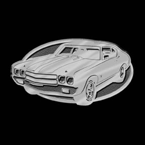 Chevelle Buckle