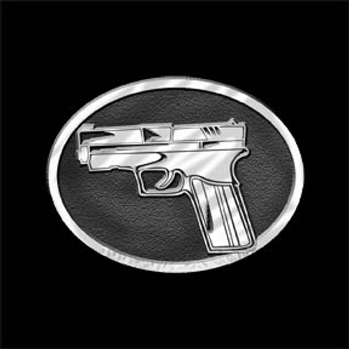 Glock Buckle