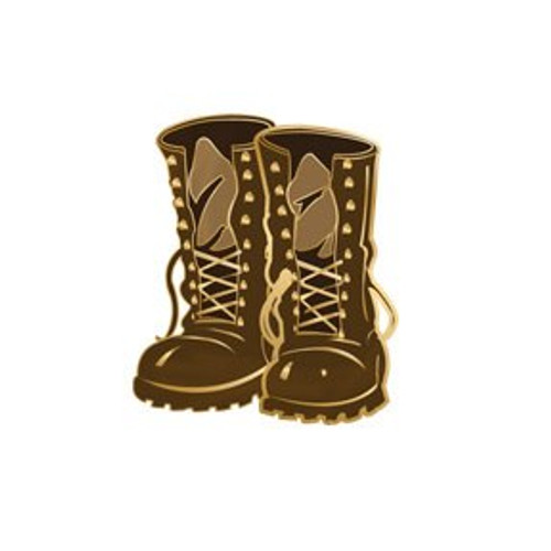 Boots Charm