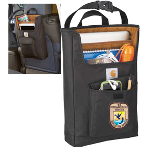Carhartt Backseat Car Organizer