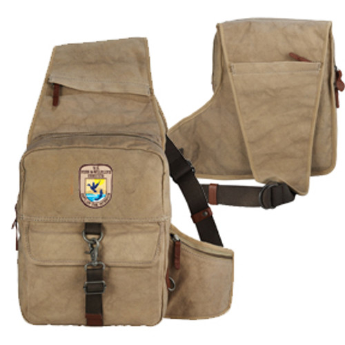 """Alternative Urban 13"""" Computer and Tablet Sling"""