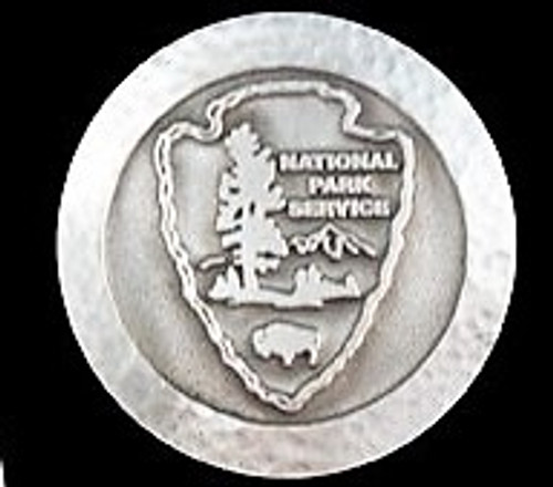 National Park Service Volunteer Appreciation Coin