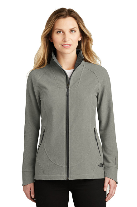 North Face Tech Stretch Soft Shell Jacket - Women's