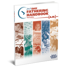 Handbook: 24/7 Dad® AM 3rd Ed. (English)