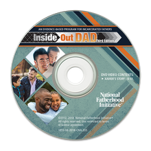 Optional InsideOut Dad® 3rd Edition DVD