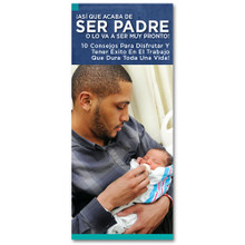 Brochure: So You're a New Father (SP)