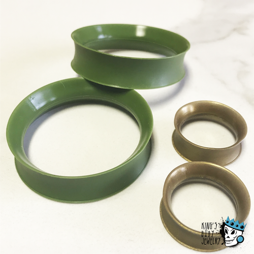KAOS Skin Eyelets - Exclusive Colors (8 g - 1 7/8 inch)