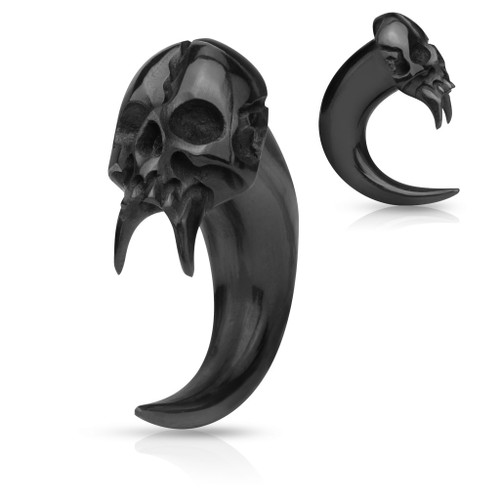 Angel of Death Skull Talon (8 g - 0 guage)