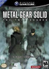 Metal Gear Solid Twin Snakes - GameCube Game