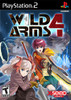 Wild Arms 4 - PS2 Game