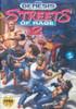 Streets of Rage 2 - Genesis Game