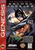 Batman Forever - Genesis Game