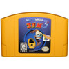 Earthworm Jim 3D Nintendo 64 N64 game cartridge image pic