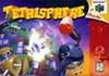 Tetrisphere - N64 Game