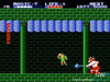 Adventure of Link Gold (Zelda II) Nintendo NES gameplay footage image pic