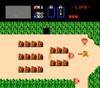 Legend of Zelda Gold Nintendo NES game play footage image pic