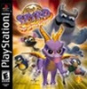 Spyro Year of the Dragon - PS1 Game