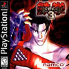 Tekken 3 - PS1 Game