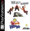 WWF: IN YOUR HOUSE - PS1 Game