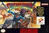Sunset Riders - SNES Game