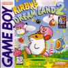 Kirby's Dream Land 2 - Game Boy