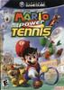 Mario Power Tennis - GameCube Game