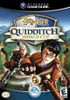 Harry Potter Quidditch World Cup - GameCube Game