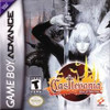 Castlevania Aria Of Sorrow - Game Boy Advance Game