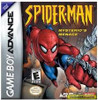 Spider-Man Mysterio's Menace - Game Boy Advance