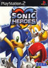 Sonic Heroes - PS2 Game