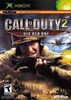 Call Of Duty 2 Big Red One - Xbox Game