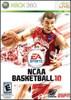 NCAA Basketball 10 - Xbox 360 Game