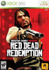 Red Dead Redemption - Xbox 360 Game
