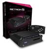 Retron 5 System Pak Black