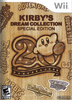 Kirby's Dream Collection - Wii Game