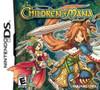 Children of Mana - DS Game