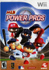 MLB Power Pros - Wii Game