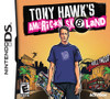 Tony Hawk's American Skateland - DS Game