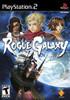 Rogue Galaxy - PS2 Game