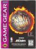 NBA Jam Tournament Edition - Game Gear