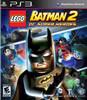 Lego Batman 2 - PS3 Game